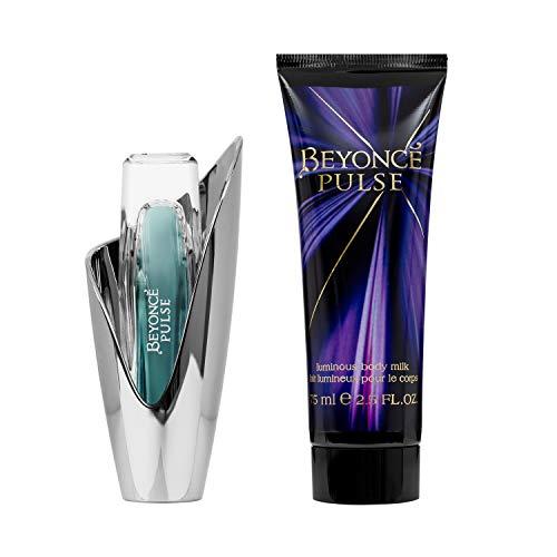 Beyoncé - Beyonce Pulse Eau De Parfum & Body Lotion
