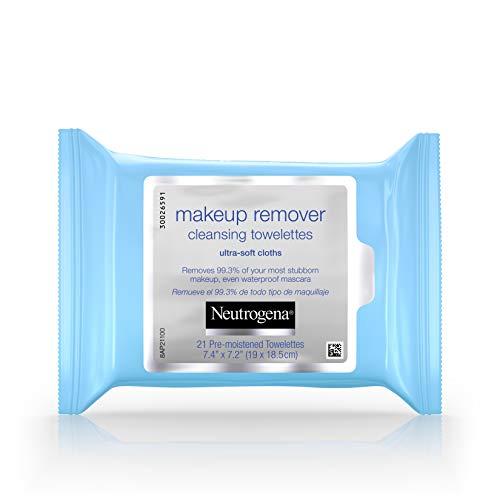 Neutrogena - Makeup Remover Towelettes