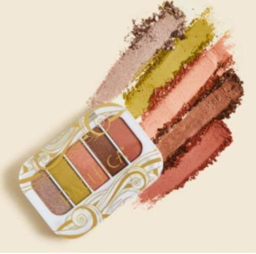 Pacifica - Tomboy Mineral Eyeshadow Palette