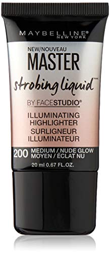 Maybelline - Maybelline New York Facestudio Master Strobing Liquid Illuminating Highlighter