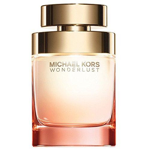 Michael Kors - WONDERLUST by Michael Kors 3.4 Ounce / 100 ml Eau de Parfum (EDP) Women Perfume Spray
