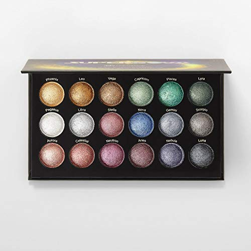 BH Cosmetics - BH Cosmetics Baked Eyeshadow Palette, Supernova