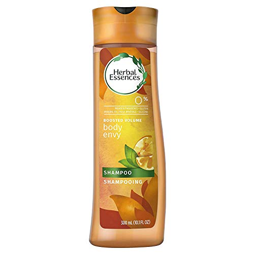 Herbal Essences - Herbal Essences Body Envy Volumizing Hairspray, 8 oz