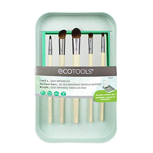 Ecotools - Cruelty Free Daily Defined Eye Kit