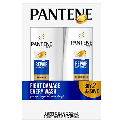 Pantene - Pantene Pro-V Repair & Protect Conditioner, 28.9 fl oz (Packaging May Vary)