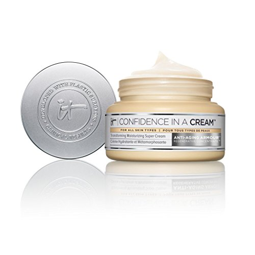 It Cosmetics - IT Cosmetics Confidence in a Cream: Deluxe Travel Size .24 oz