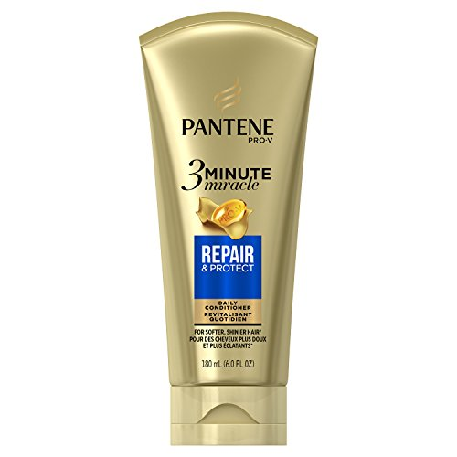 Pantene - Repair and Protect 3 Minute Miracle Deep Conditioner