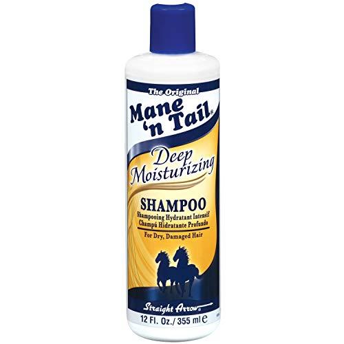 Mane 'N Tail Mane N Tail Moisturizing Shampoo, 12 Ounce