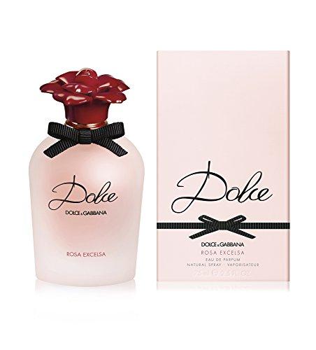 Dolce&Gabbana - Dolce & Gabbana Rosa Excelsa Eau de Parfum Spray, 2.5 Fluid Ounce