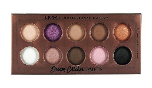 NYX - Dream Catcher Palette, Golden Horizons