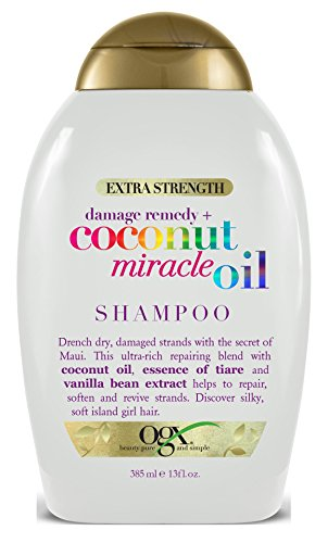 Ogx - Coconut Miracle Oil Shampoo