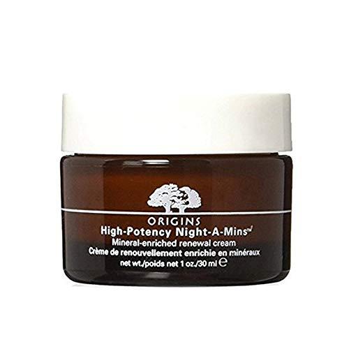 Origins - Origins High Potency Night-A-Mins Mineral Enriched Renewal Cream UNBOX 30 Ml 1 Oz