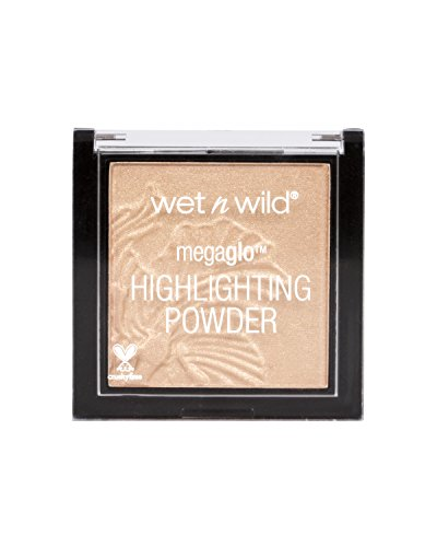 Wet N' Wild - Mega Glow Highlighter, Precious Petals