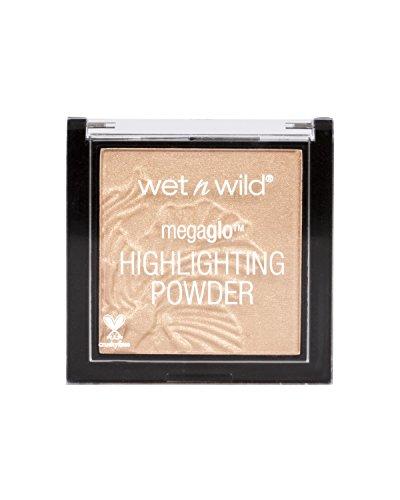 Wet N' Wild Mega Glow Highlighter, Precious Petals
