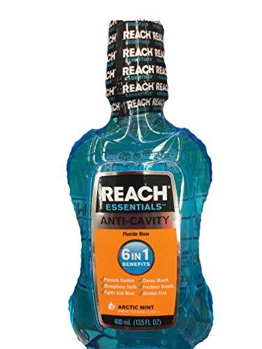 Reach - Wholesale Reach Mouthwash 13.5oz Anti-Cavity Mint