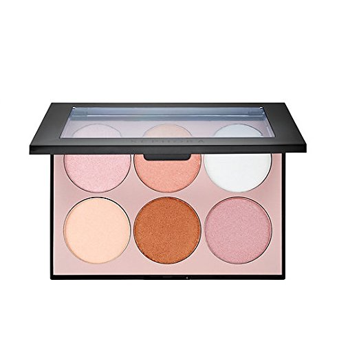Sephora - Illuminate Palette Highlighting in 6 Shades