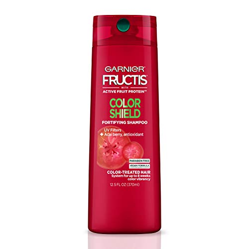 Garnier - Garnier Fructis Color Shield Shampoo, Color-Treated Hair, 12.5 fl. oz.