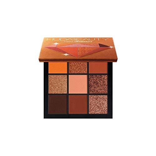 Huda Beauty - HUDA BEAUTY Topaz Obsessions Palette Limited Edition