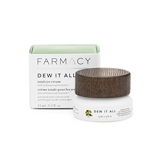 Farmacy - Dew It All Total Eye Cream
