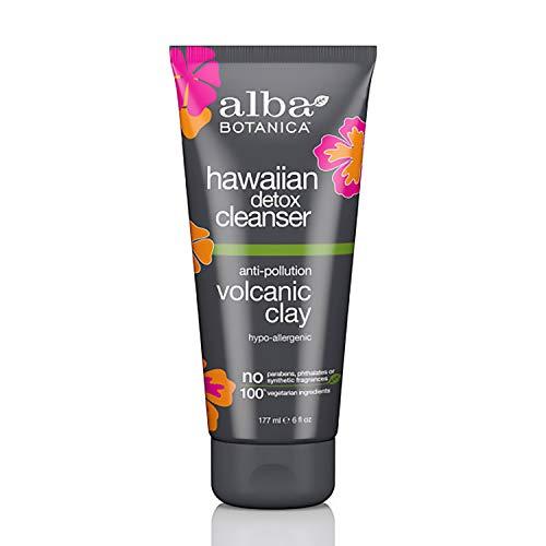 Alba Botanica - Hawaiian Detox Cleanser