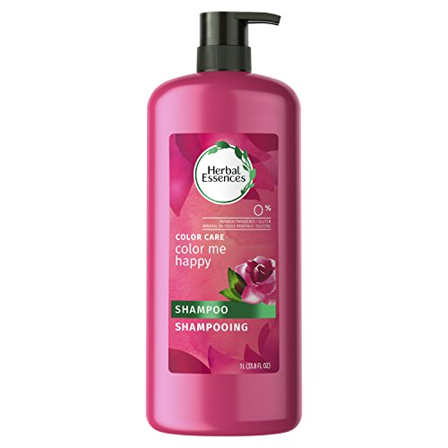 Herbal Essences - Color Me Happy Shampoo for Color-Treated Hair