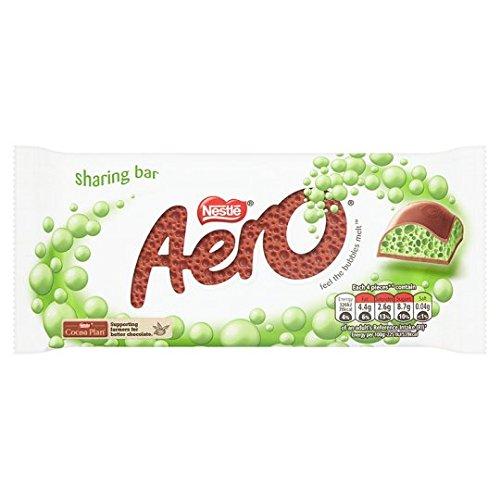 Aero Aero Peppermint Sharing Bar, 100 g