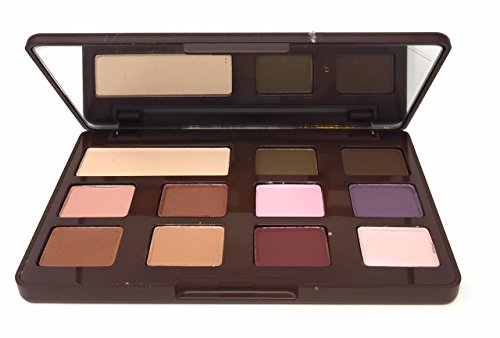 Toofaced - Too Faced Matte Mini Chocolate Chip Eyeshadow Palette