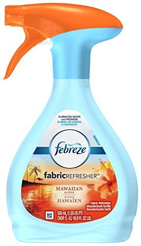 Febreze - Febreze Fabric Refresher - Hawaiian Aloha - 16.9 oz