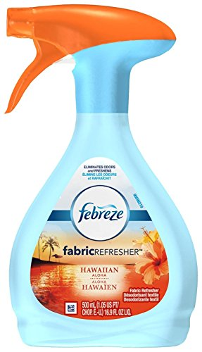 Febreze - Febreze Fabric Refresher - Hawaiian Aloha - 16.9 oz