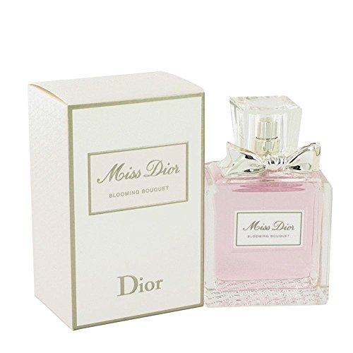 Dior - Miss Dior Blooming Bouquet Eau De Toilette Spray 3.4 oz