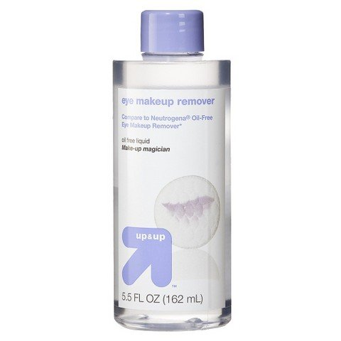 Up&Up - Eye Makeup Remover
