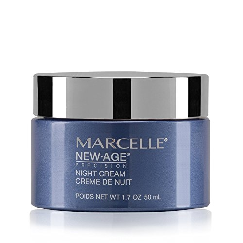Marcelle - NewAge Precision Anti-Wrinkle + Firming Night Cream