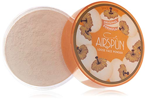 Coty airspun - Coty Airspun Loose Face Powder Honey Beige 3 Pack