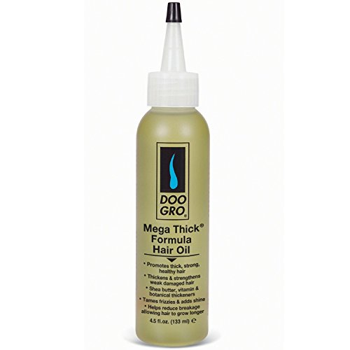 Doo Gro - Mega Thick Hair Oil