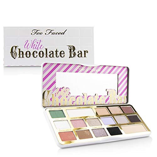 Toofaced - TOO FACED White Chocolate Bar Eyeshadow Palette Limited edition