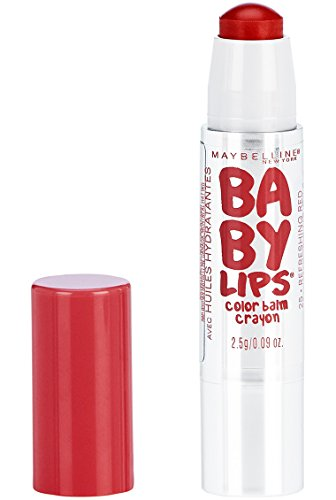 Maybelline - Baby Lips Color Balm Crayon