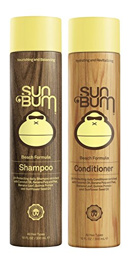 Sun Bum - Sun Bum Hair Care (Blonde Shampoo/Conditioner)