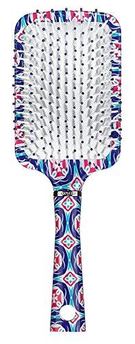 Conair - Conair Impressions Hair Brush, Paddle, Colors May Vary