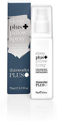 This Works - Sleep Plus Pillow Spray 75ml