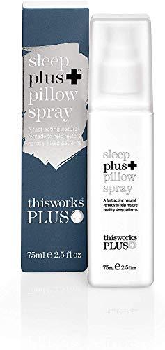 This Works - Sleep Plus Pillow Spray 75ml