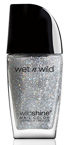 Wet N' Wild - wet n wild Shine Nail Color, Kaleidoscope, 0.41 Fluid Ounce