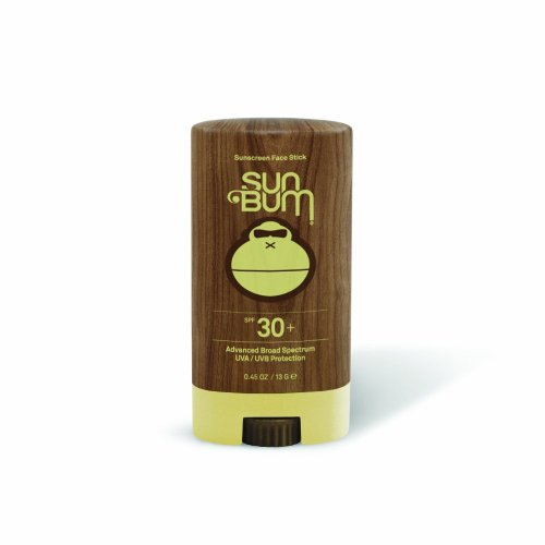 Sun Bum - Sunscreen Face Stick, SPF 30