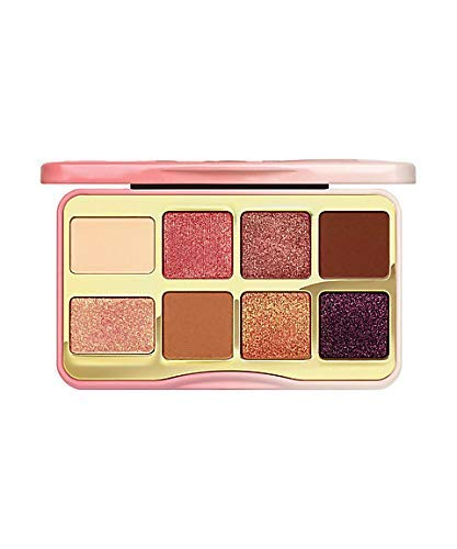 Toofaced - Tickled Peach Bite-Sized Peach Infused Eyeshadow Palette