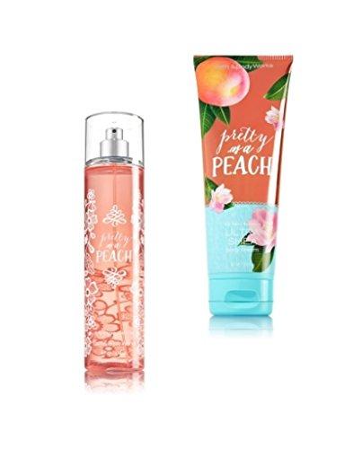 Bath & Body Works - Bath & Body Works ~ Signature Collection ~* Hello Beautiful *~ Gift Set~ Fine Fragrance Mist & Ultra Shea Body Cream