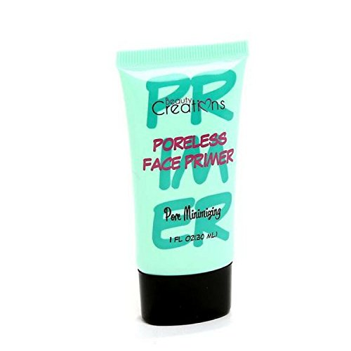 Beauty Creations - BEAUTY CREATIONS Poreless Face Primer Display Set, 24 Pieces