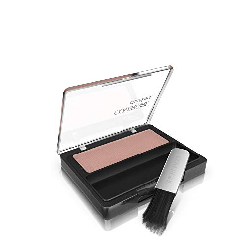Covergirl - Cheekers Blendable Powder Blush Soft Sable