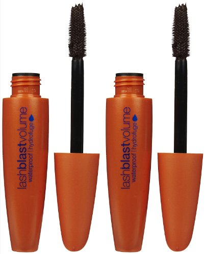 Covergirl - LashBlast Waterproof Mascara