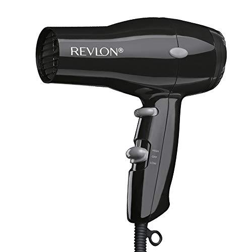 Revlon - Revlon 1875W Compact Travel Hair Dryer