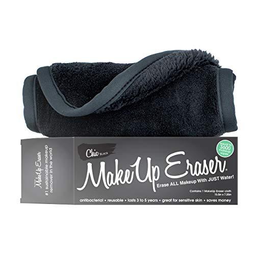 Makeup Eraser - The Chic Black
