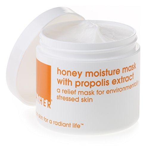 Lather - Honey Moisture Mask with Propolis Extract